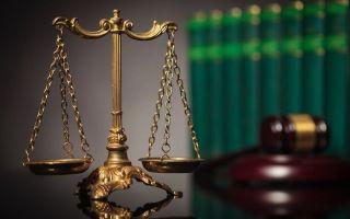 Статья 15. Ответственность за нарушение настоящего Закона