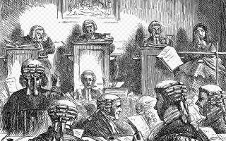 Статья 11. материальное обеспечение присяжных заседателей