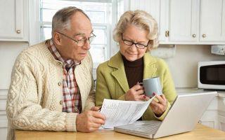 Статья 30. право на пенсию на льготных условиях