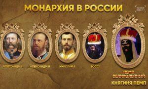 Освоение сибири — история России