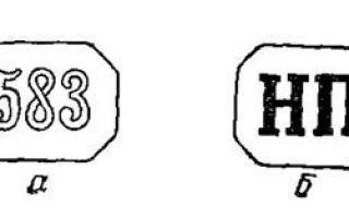 Статья 12.1. Опробование, анализ и клеймение ювелирных и других изделий из драгоценных металлов
