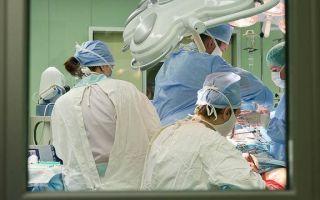 Статья 8. презумпция согласия на изъятие органов и (или) тканей