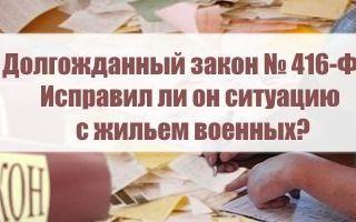 Статья 2. законодательство российской федерации о жилищном обеспечении военнослужащих