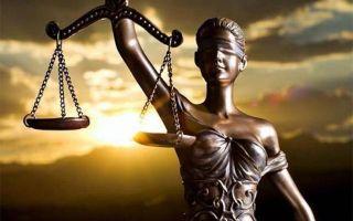 Раздел VIII. Межгосударственное сотрудничество и международные договоры (статьи 59 — 62)
