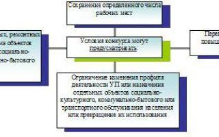 Статья 11. Условия назначения социальной пенсии нетрудоспособным гражданам