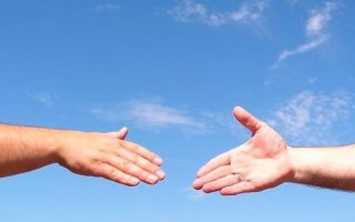 Глава III. Социальная поддержка вич-инфицированных и членов их семей