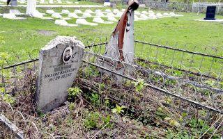 Статья 7. Восстановление воинских захоронений
