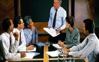 Глава VI. Регулирование трудовых отношений в кооперативе