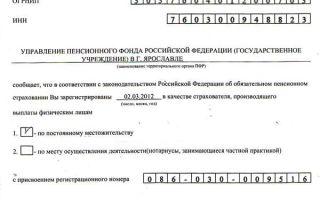 Регистрация ИП как работодателя в ПФР — советы юриста