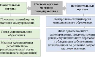 Статья 35. Представительный орган муниципального образования