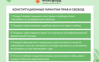 Статья 5. Гарантии прав граждан Российской Федерации вне зависимости от их знания языка