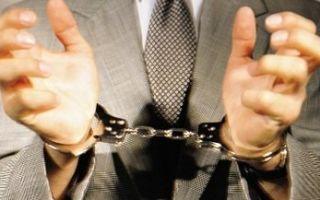 Статья 11. Ответственность за неисполнение настоящего Федерального закона