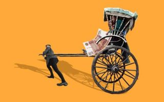Процедура банкротства ИП с долгами перед налоговой — советы юриста