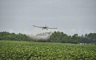 Статья 3. оборотоспособность пестицидов и агрохимикатов