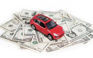 Когда платить транспортный налог юридическим лицам — советы юриста