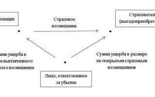 Статья 22. распределение рисков между сторонами договора лизинга