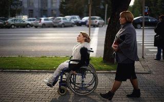 Статья 10. федеральный перечень реабилитационных мероприятий, технических средств реабилитации и услуг, предоставляемых инвалиду