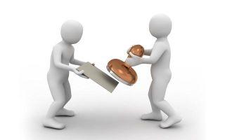 Статья 4. субъекты лизинга