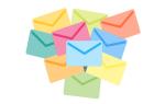 Статья 16. Услуги почтовой связи