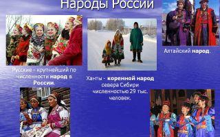 Изменения в социальной структуре общества в период абсолютизма 18 века — история России