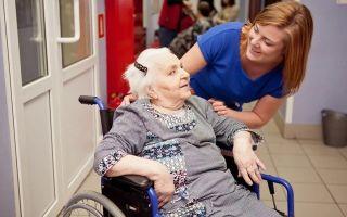 Статья 13. медицинская помощь инвалидам