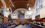 Статья 12. Разрешение споров в отношении соглашений об осуществлении международных и внешнеэкономических связей