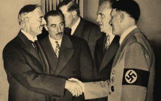 Международное положение ссср до и после войны — история России