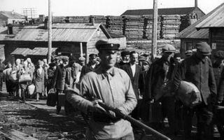 Репрессии против военных 30-х годов — история России