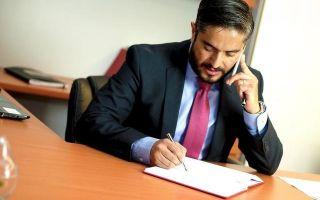 Законодательство в сфере нотариата и адвокатуры — советы юриста