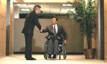 Статья 19. Образование инвалидов