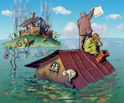 Статья 11.1. Полномочия органов государственной власти субъектов Российской Федерации при организации возмещения ущерба, причиненного жилым помещениям граждан в результате чрезвычайных ситуаций