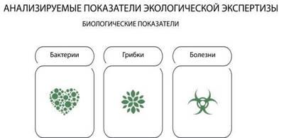 Статья 3. Принципы экологической экспертизы