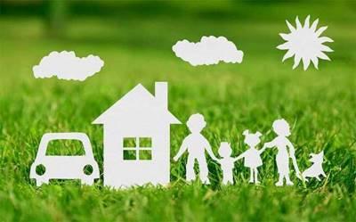 Статья 4. Объекты страхования