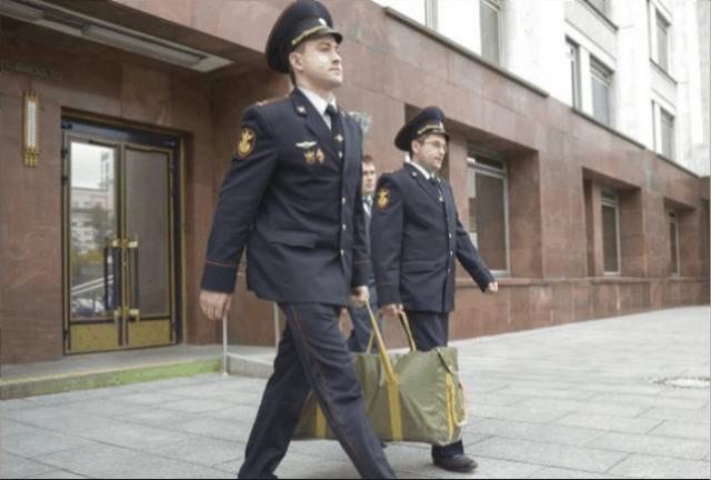 Статья 1. Назначение федеральной фельдъегерской связи
