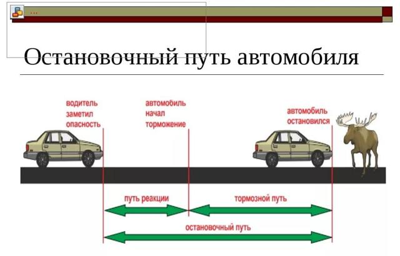 Статья 3. Основные принципы обеспечения безопасности дорожного движения