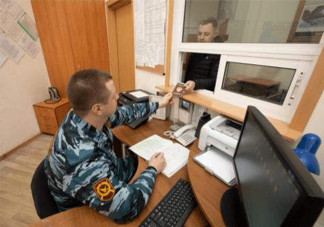 Статья 6. Личная охрана, охрана жилища и имущества