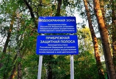 Статья 35. Запрещение производства земляных, строительных и других работ, а также хозяйственной деятельности в зонах охраны памятников истории и культуры