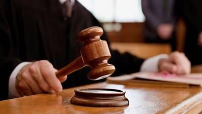 Статья 16. Неприкосновенность судьи