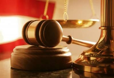 Статья 110.1. Обращение в Конституционный Суд Российской Федерации