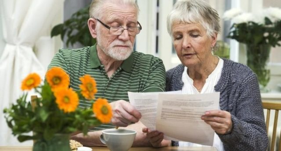 Статья 52. Рассмотрение заявлений о назначении пенсий