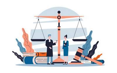 Статья 6.2. Полномочия председателей и заместителей председателей судов