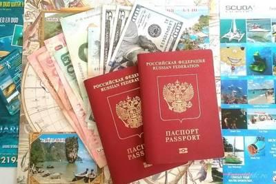 Статья 6. Права туриста