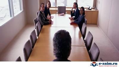 Внешнее управление как процедура банкротства - советы юриста