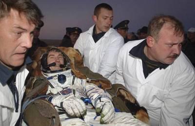 Статья 20. Космонавты и экипажи пилотируемых космических объектов