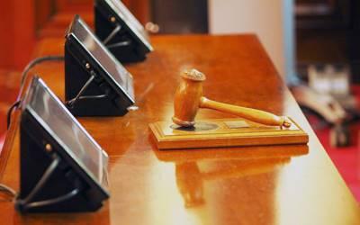 Статья 24. Слушание и разбирательство по документам