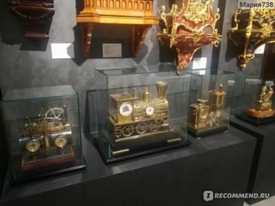 Статья 7. Собрание музея