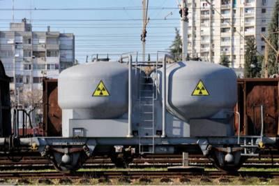 Глава X. Обращение с ядерными материалами, радиоактивными веществами и радиоактивными отходами