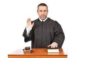 Статья 8. Присяга судьи