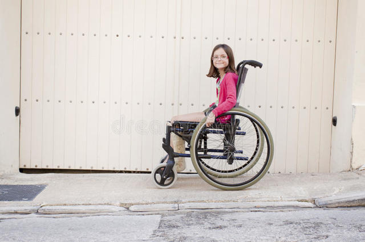 Статья 21. Категории инвалидов