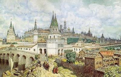 Статья 2. Понятие статуса столицы Российской Федерации